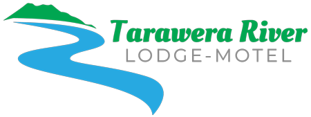 Tarawera River Lodge – Motel Logo